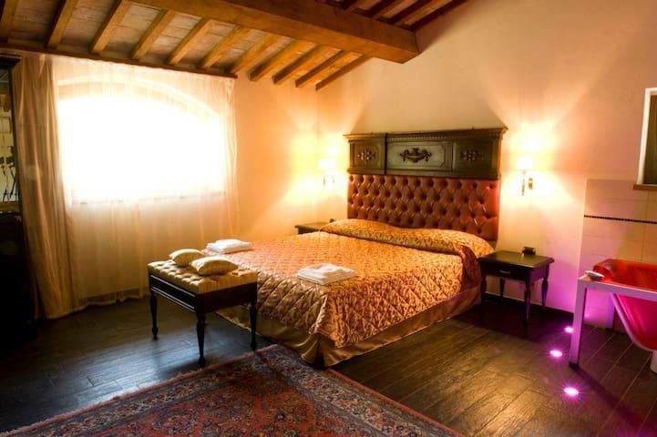 RILASSARSI NELLA NATURA - Mercatello Sul Metauro - Bed & Breakfast