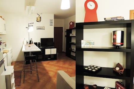 ArcHasa 2 Palidoro - Palidoro - Appartement