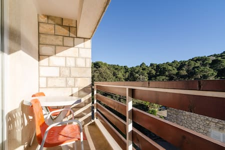 Mljet Jewel in National Park - Pomena - Apartment