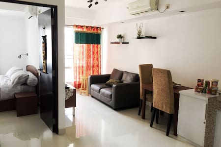 Heart of Jakarta central,feel history and culture! - Apartment