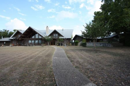 5H Ranch -Country Property with Pool in Comfort Tx - Comfort - Muu