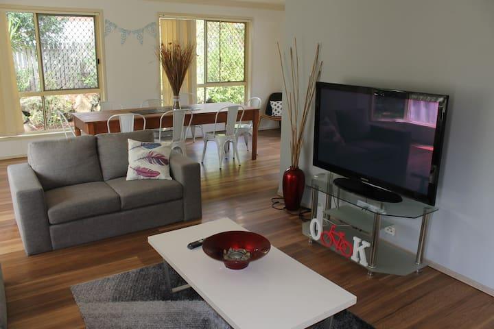 Noosaville Bushlands Home - Noosaville