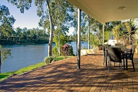 River House Retreat - Westlake - Ev