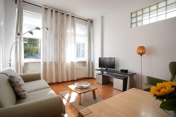 Ferienwohnung/App. für 4 Gäste mit 48m² in Detmold (116846)