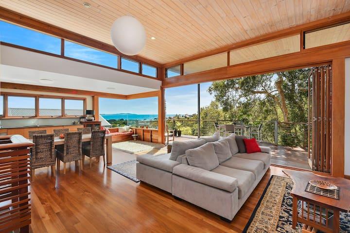 Serenity Beach House