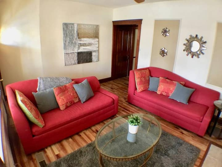 W.47th-Beautifully Updated Ohio City Home