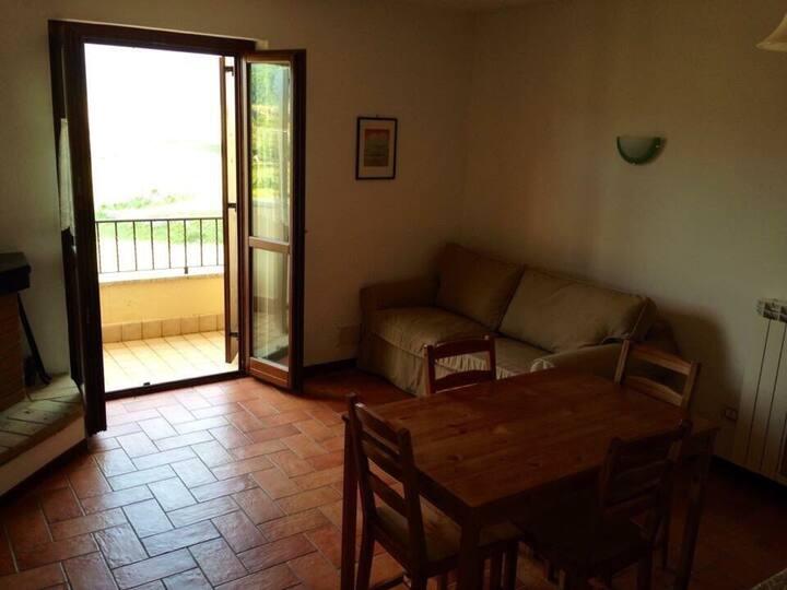 Casa di Montagna Campo Felice e Ovindoli