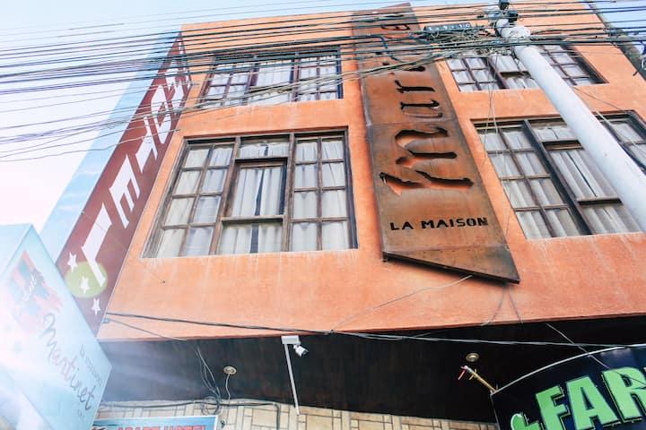 La Maison Martinet