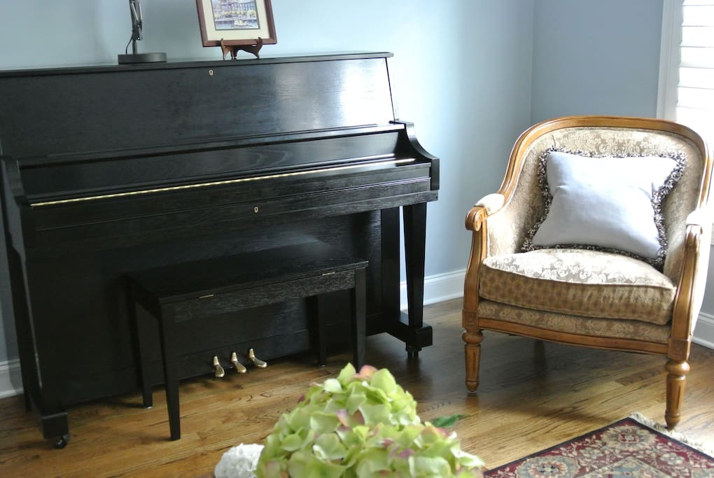 from the makers of Steinway pianos>Boston if you prefer a little music.