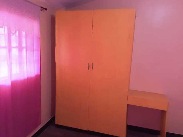 Quadruple Room No. 4