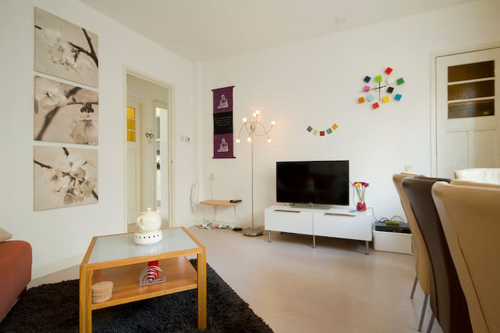 The pijp apartment - Amsterdam - Leilighet