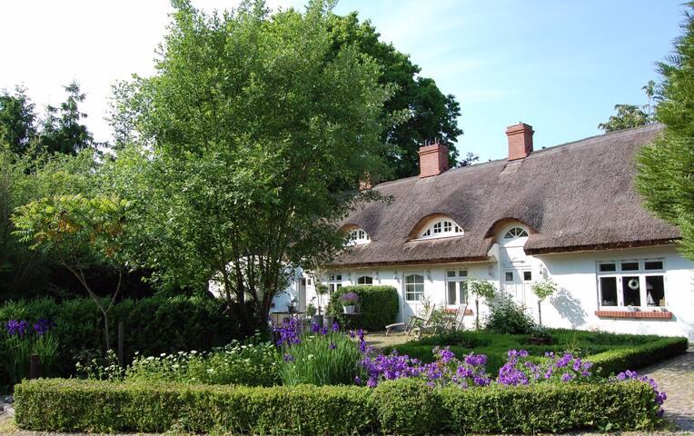 Großes Landhaus für 10 - Kluis - House