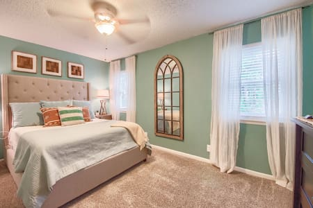 2Bed Townhome Lackland, Medical Center, Six Flags