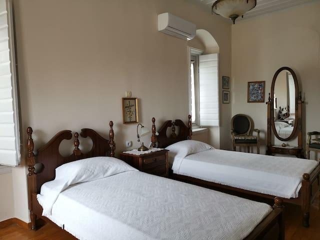 3 Bedroom Traditional Greek House