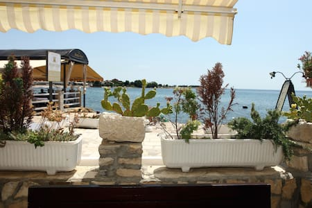 ES2 Lovely Apartment at the Beach - Umag - Wohnung