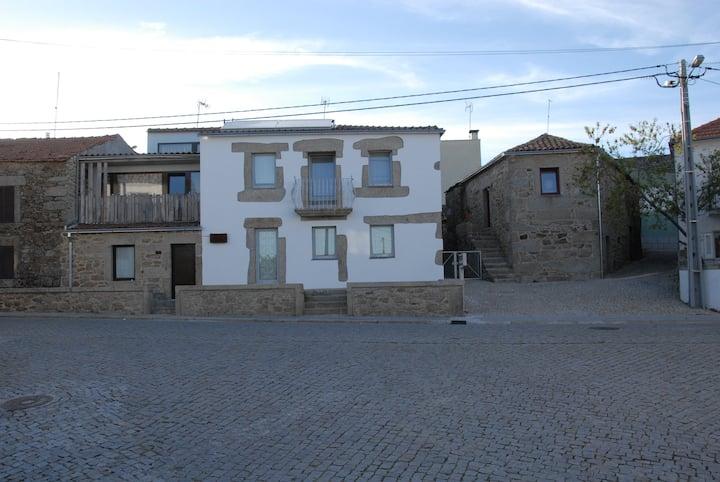 CASA DO PÁTIO, Turismo Rural
