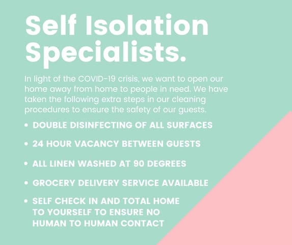 Parkview on Pascoe  - Self Isolation Specialists