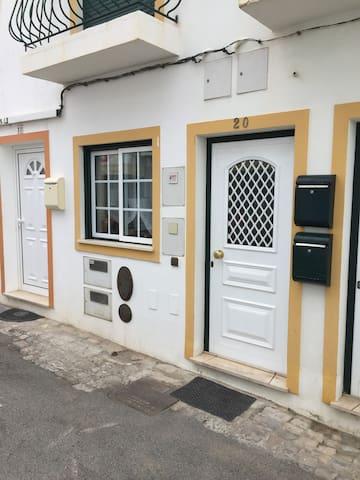 Cosy Appartement centre Cabanas de Tavira