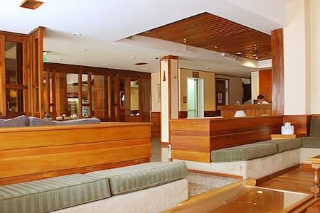 hotel - Tres Arroyos - Townhouse