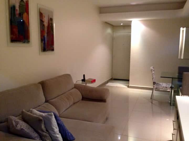 Apartamento impecável