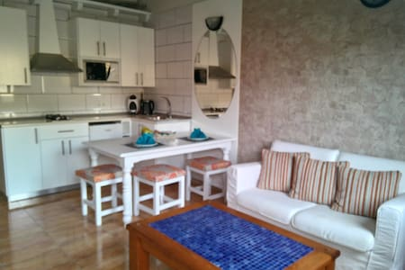 El LAGAR acogedor apartamento - Tajaste
