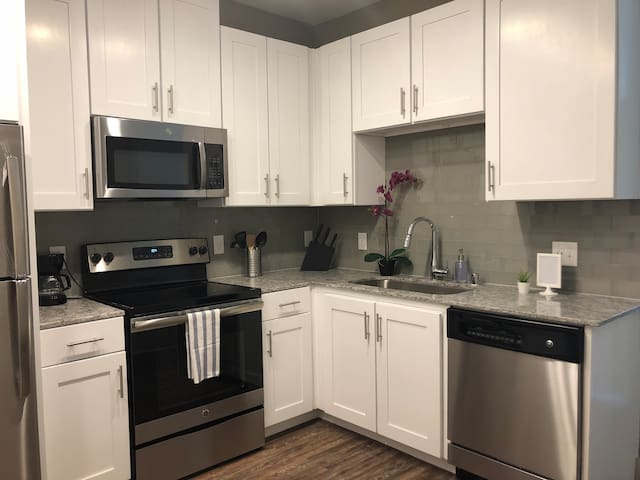 The Kosign Suites Legacy West! New Unit!