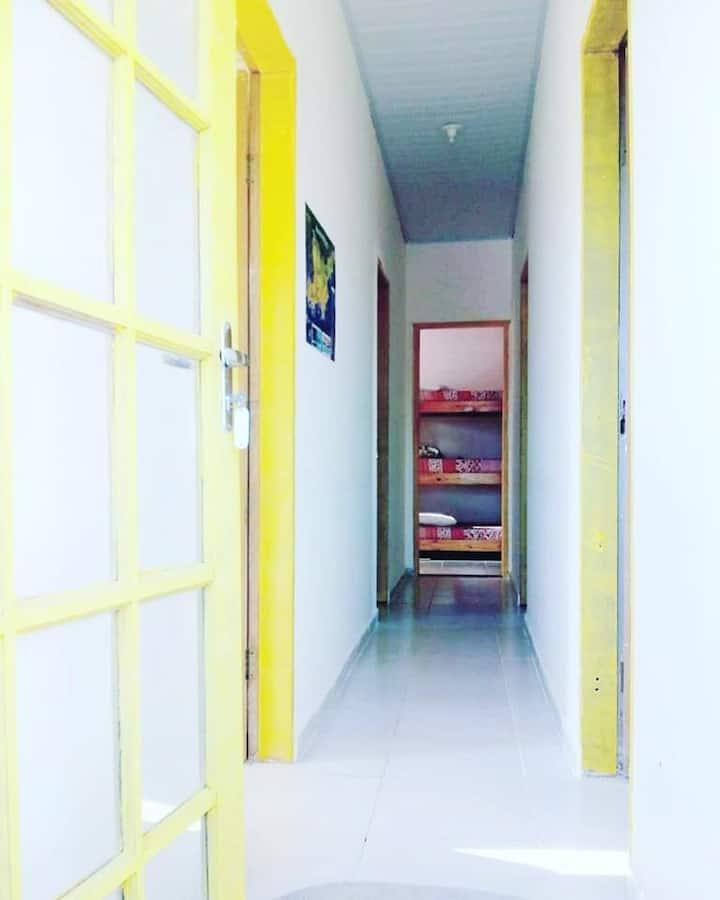 POUSADINHA Enseada (Hostel)