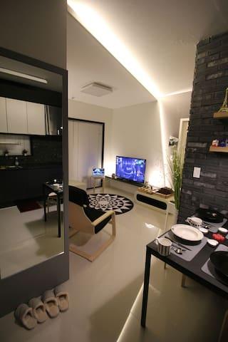 재희네집 - Wansan-gu, Jeonju-si - House
