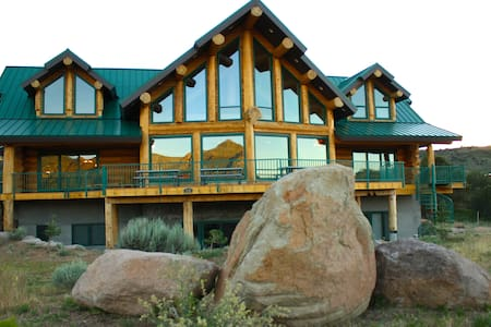 Lodge Great for Family Reunions - Pine Valley - Maison
