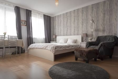 Central, Newly Renovated & Designed - Vienna - Apartmen