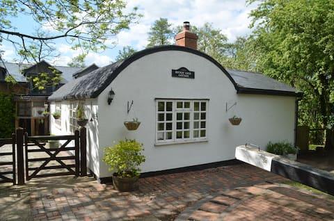 Bucket Lock Cottage