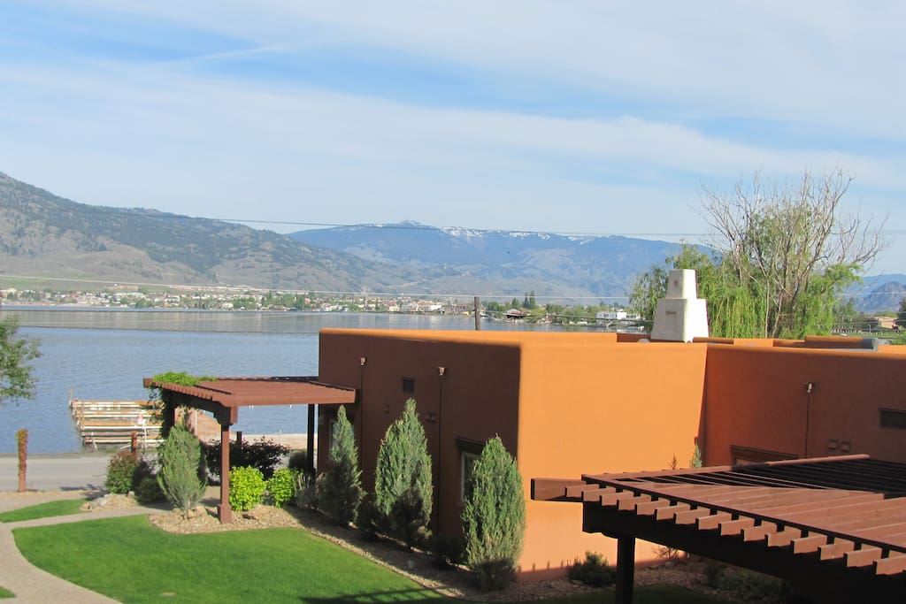 Apartments For Rent In Osoyoos Bc