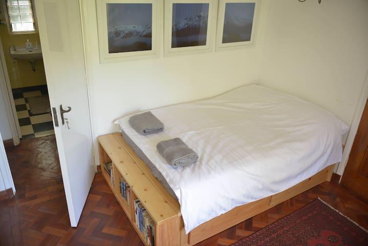 A Cozy Apartment in Westlands - Nairobi - Apartamento