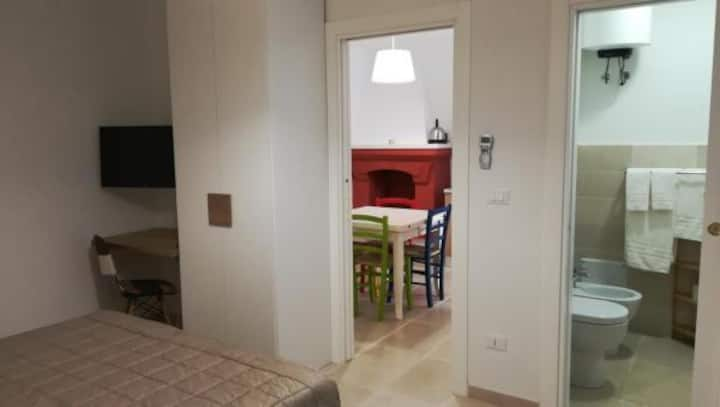 Loft Standard. Dimora Sant'Anna Loft & Apartments
