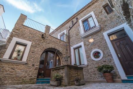 B&B Palazzo Gargano a Prignano Cilento - Prignano Cilento - Bed & Breakfast