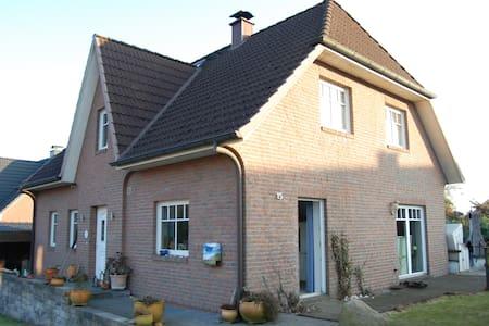 Ferienhaus Nordheidetraum, Nähe HAMBURG. - Buchholz in der Nordheide - Rumah