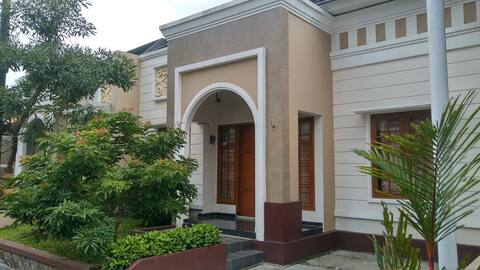 Shafira Guest House Purwokerto