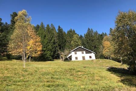 Maison Vosgienne en pleine nature - Gérardmer