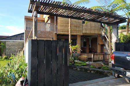 Adam's House Bedugul
