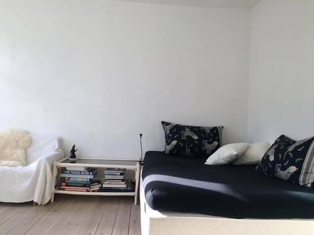 Room in Nørrebro