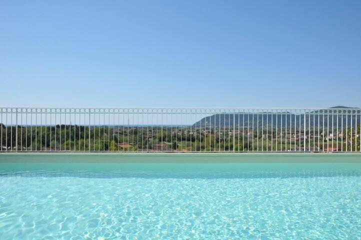 Villa Colline del Sole