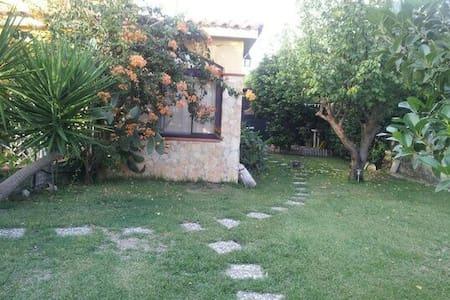 Maison Le Bouganville Siracusa mare - Arenella