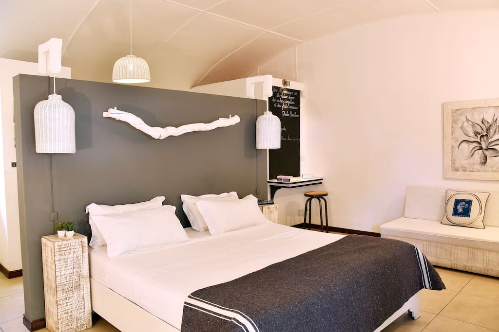 Vanilla house le maurice chambres d 39 h tes louer for Chambre d hote ile maurice