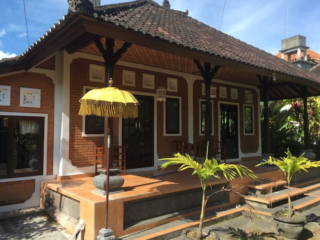 2 Bedroom Private House in Ubud - Gianyar - House