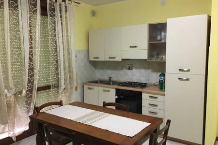 Accogliente monolocale per 4 persone - 佩魯賈 - 公寓