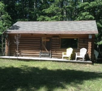 """The """"Love Shack"""" A Place of Serenity"""