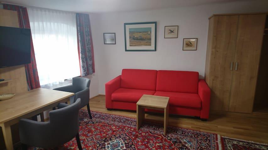 Apartment 2 Bett  Hallein Zentrum..Salzburg