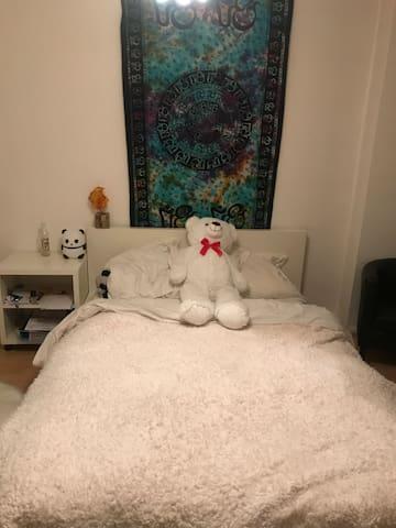 Sweet little apartment