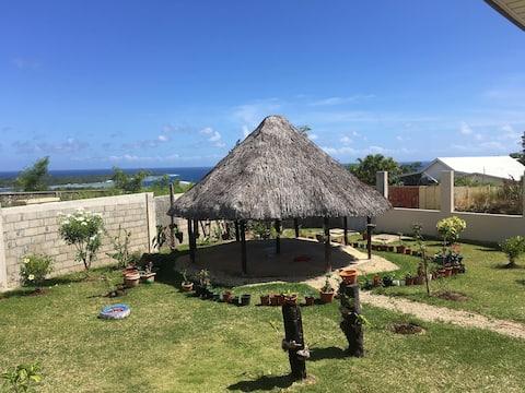 Panorama, Elluk Plateau home, Great View