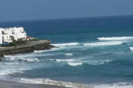 Depatamento con vista al mar - Lurin